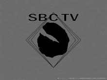 SBC ident 1955