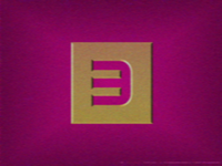 Central 3 ident 1996