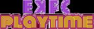 EXPO Playtime on EXPO Koolz