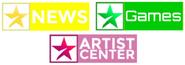 SEBS News, SEBS Games, SEBS AC