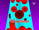 Disney Channel ID - Lava Lamp 2000