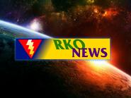 RKO News 1991 open