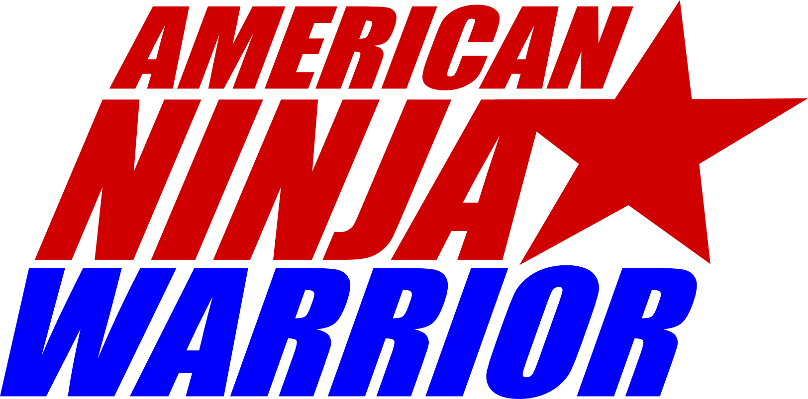 American Ninja Warrior Network