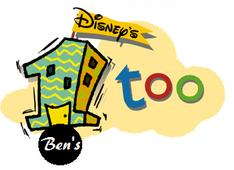 Disney's 1 Too (1997-2000) (Ben's Channel).png