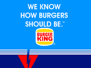 RKO Network Burger King sponsor bumper 1986