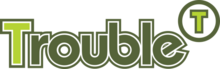 Trouble logo 2005-0.png