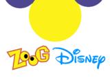 Disney Zoog (Piramca)