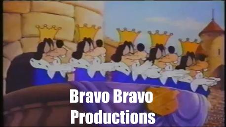 Bravo Bravo Productions