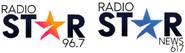 DWBG-FM and DZBG-AM logos