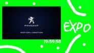 EXPO 2017 Clock