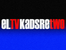 El TV Kadsre 2 ID (1985-1989)