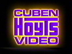 Cuben Hoyts Video 1985 Alternative