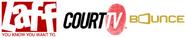 Laff, Court TV, Bounce TV PH