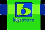Boyzstore logo (1997-2009).png
