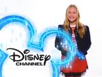 Disney Channel Amy Bruckner ID REDO