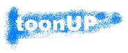 ToonUp logo 4