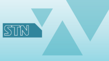 STN ident 2011 triangle