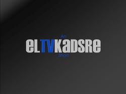 An El TV Kadsre Short