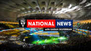 RKO National News Live from Kiev open 2012
