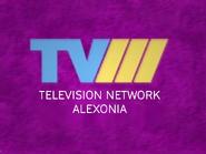 TV3 Alexona 1995 alexonia