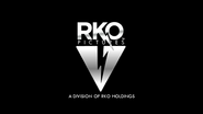 RKO Pictures opening logo (2009)