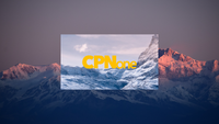 CPN One ident 2018 Mountain