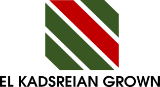 El Kadsreian Grown logo 1986.png