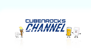 CubenRocks Channel (Inanimate Insanity)