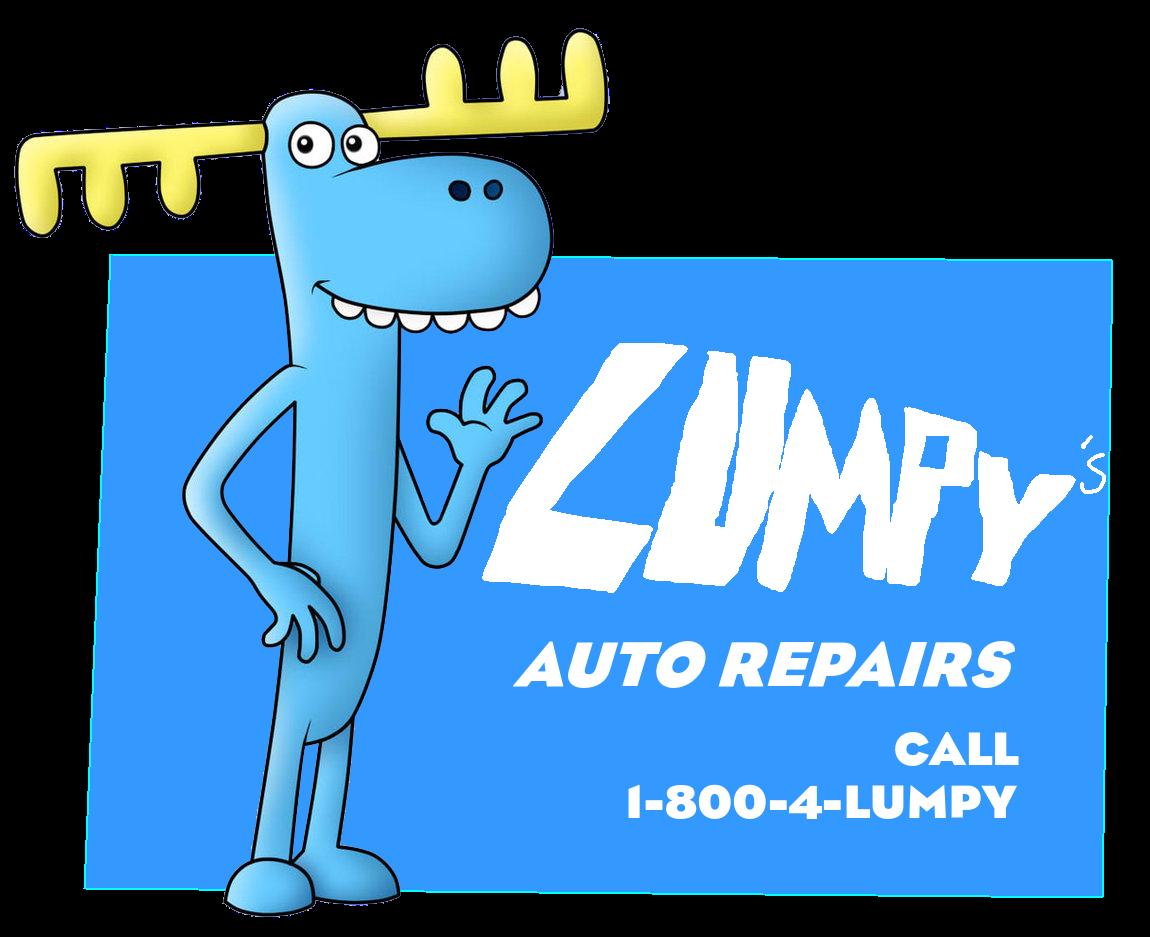 Lumpy auto repairs.png