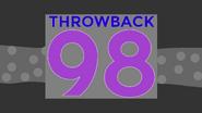 Throwback 98 2017 Ident