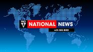 RKO National News with Big Bird open June 11, 2012