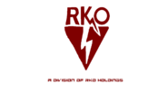 RKO logo from A Witch's Picture Show 2011