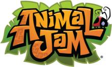 220px-Animal Jam Logo.png