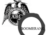 Boomerang (United States) (revived)/On-Screen Watermarks