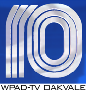 WPAD 10 Early stacked logo