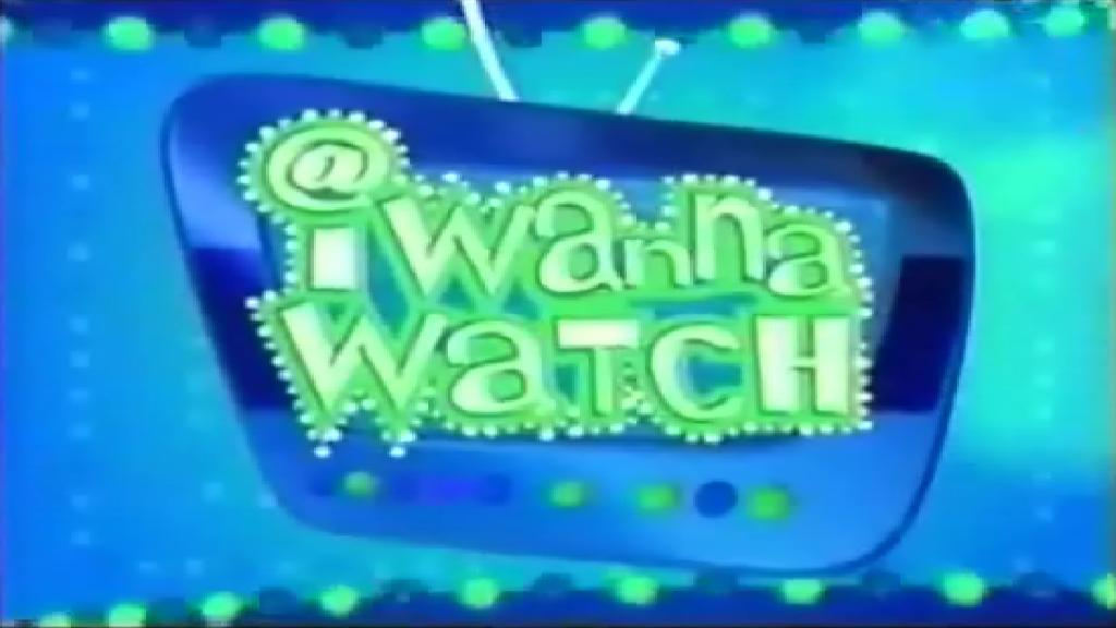 I Wanna Watch (UltraToons Network)