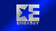 Embassy Pictures opening logo 1997