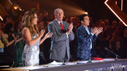 Dancing with the Stars on UWN (2020)