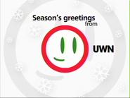 TC2C Christmas ident (1997)