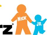 Starz Nick Jr.