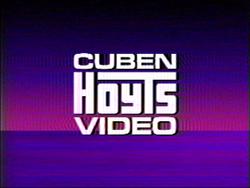 Cuben Hoyts Video 1986 TheCuben2006 Channel releases