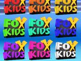 Fox Kids (Piramca)