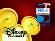 Disney Channel ad with Zoytexian cable providers