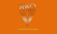 RKO logo from Europe I'm Papa