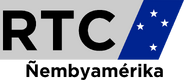 RTC South America 2017 Guarani