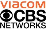Viacom CBS Networks 2010-2011 logo