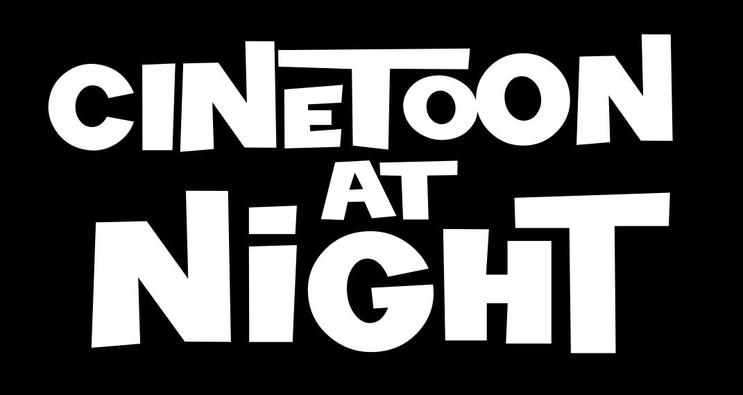 Cinetoon at Night (El Kadsre)