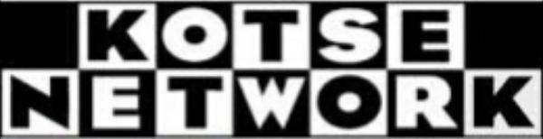 Kotse Network Logo (90's-2013).png