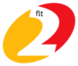 FLT 2 logo