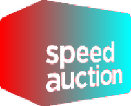 Speed auction logo